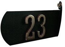 Адресные таблички 1