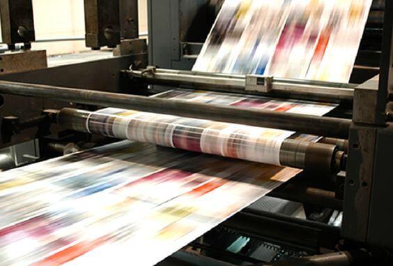 Широкоформатная печать 5