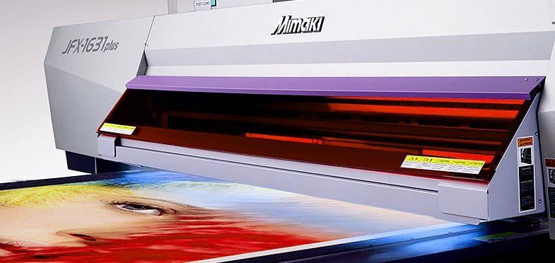 Ультрафиолетовая печать. Обзор технологий нанесения и преимуществ 3