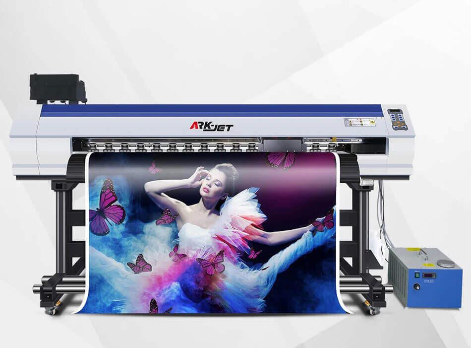 Ультрафиолетовая печать. Обзор технологий нанесения и преимуществ 1